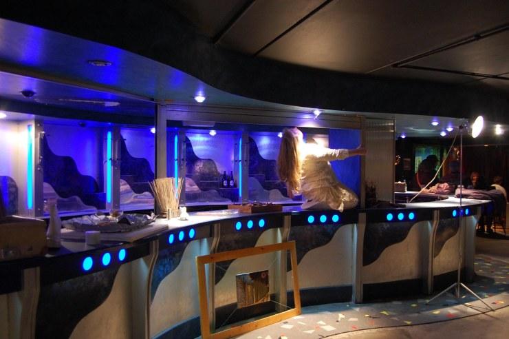 14 Play with space Trades Club Sligo