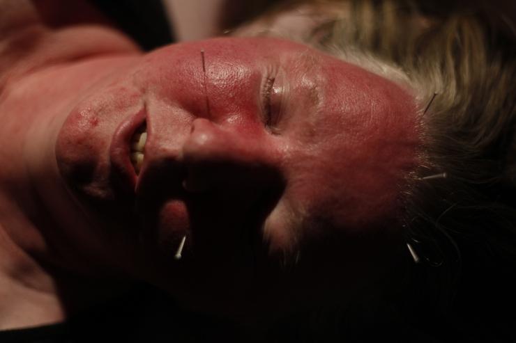Hilary Gilligan Healing the Artist 2012 Sligo 3